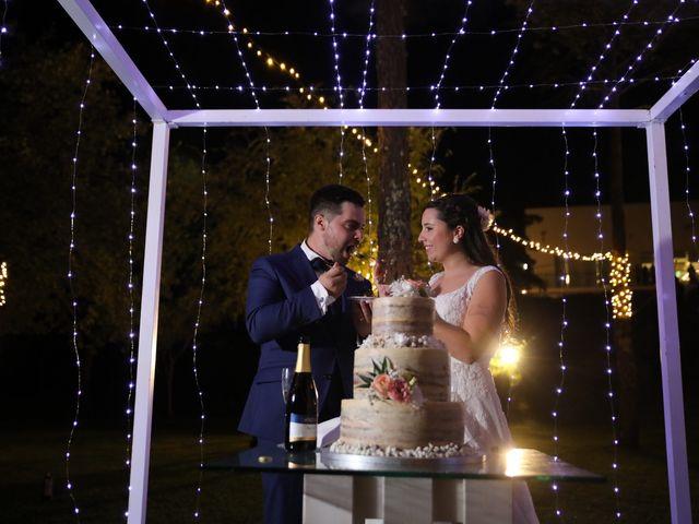 O casamento de Diogo e Sara em Santiago da Guarda, Ansião 32