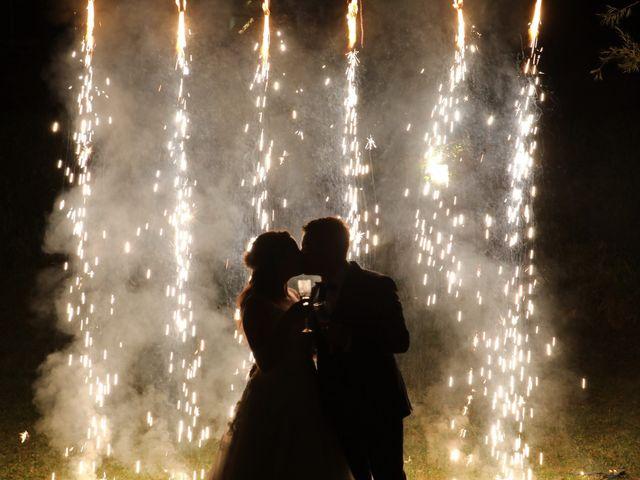 O casamento de Diogo e Sara em Santiago da Guarda, Ansião 33