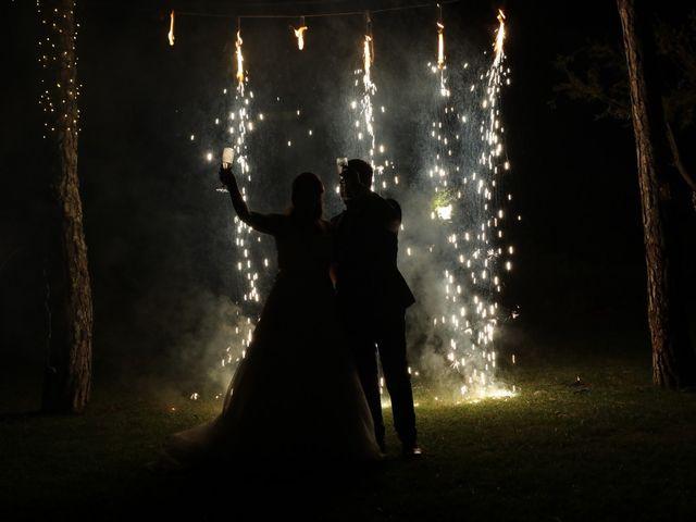 O casamento de Diogo e Sara em Santiago da Guarda, Ansião 34