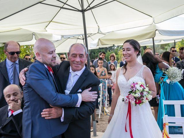 O casamento de Paulo e Ana em Pinhal Novo, Palmela 47
