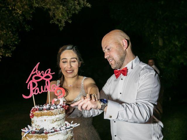 O casamento de Paulo e Ana em Pinhal Novo, Palmela 121