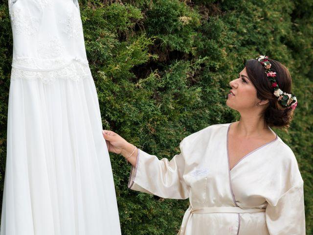 O casamento de Licínio e Marisa em Custóias, Vila Nova de Foz Côa 28