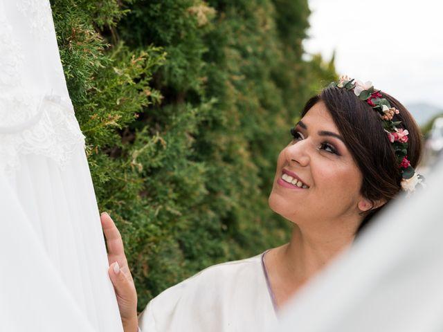 O casamento de Licínio e Marisa em Custóias, Vila Nova de Foz Côa 29