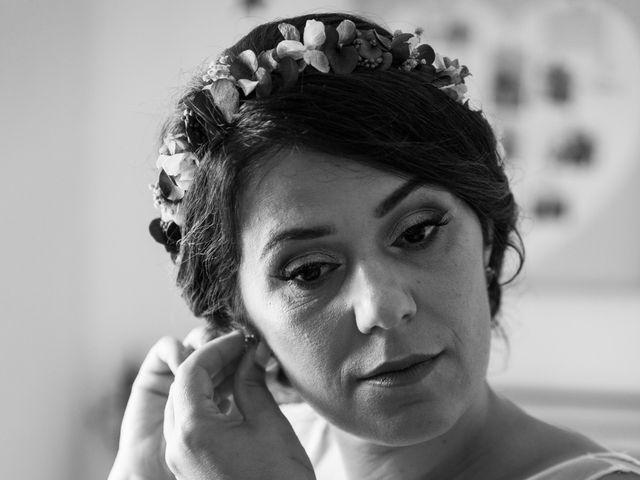 O casamento de Licínio e Marisa em Custóias, Vila Nova de Foz Côa 30