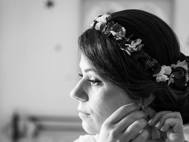 O casamento de Licínio e Marisa em Custóias, Vila Nova de Foz Côa 31