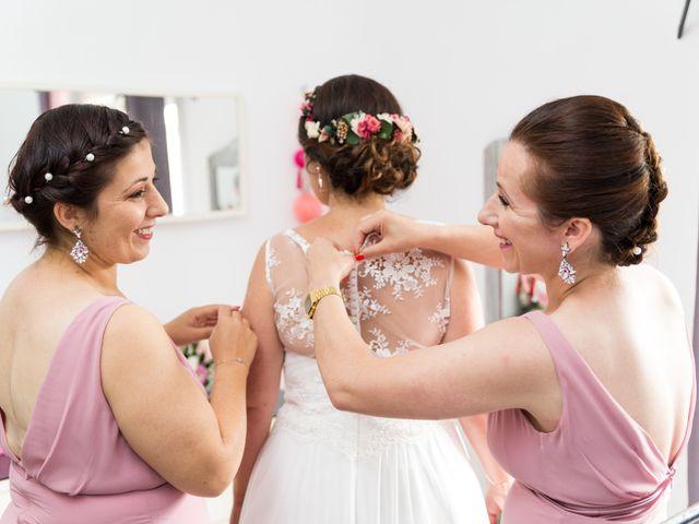 O casamento de Licínio e Marisa em Custóias, Vila Nova de Foz Côa 35