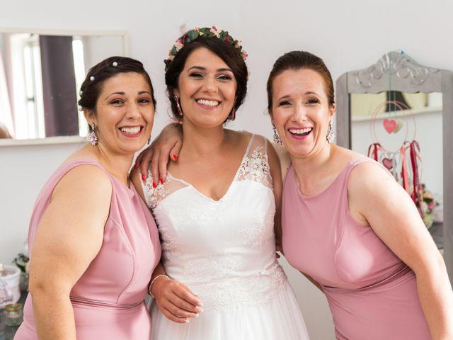 O casamento de Licínio e Marisa em Custóias, Vila Nova de Foz Côa 36