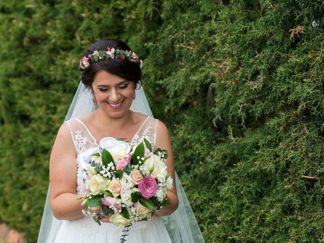 O casamento de Licínio e Marisa em Custóias, Vila Nova de Foz Côa 37