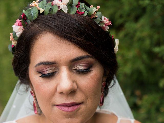 O casamento de Licínio e Marisa em Custóias, Vila Nova de Foz Côa 38