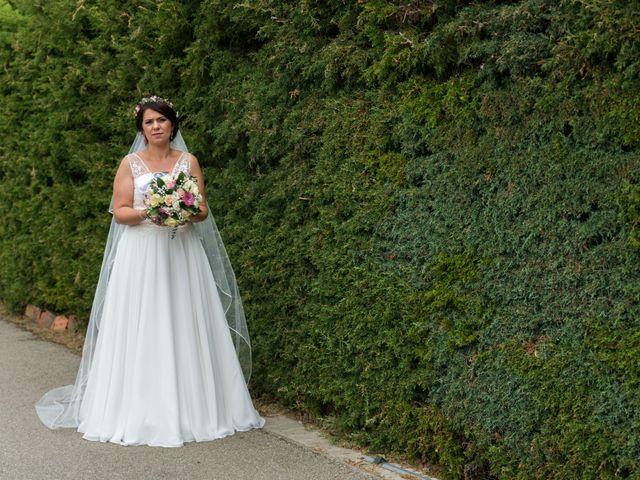 O casamento de Licínio e Marisa em Custóias, Vila Nova de Foz Côa 39