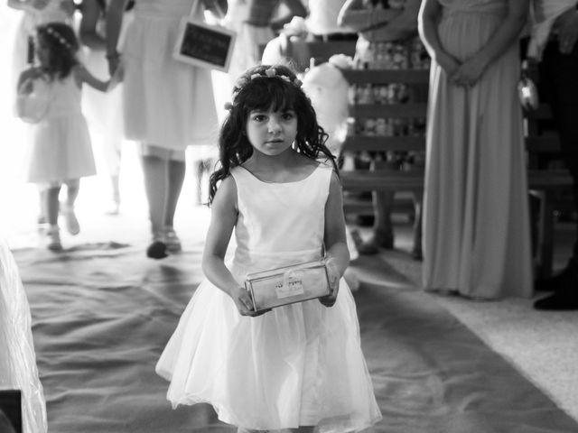 O casamento de Licínio e Marisa em Custóias, Vila Nova de Foz Côa 42