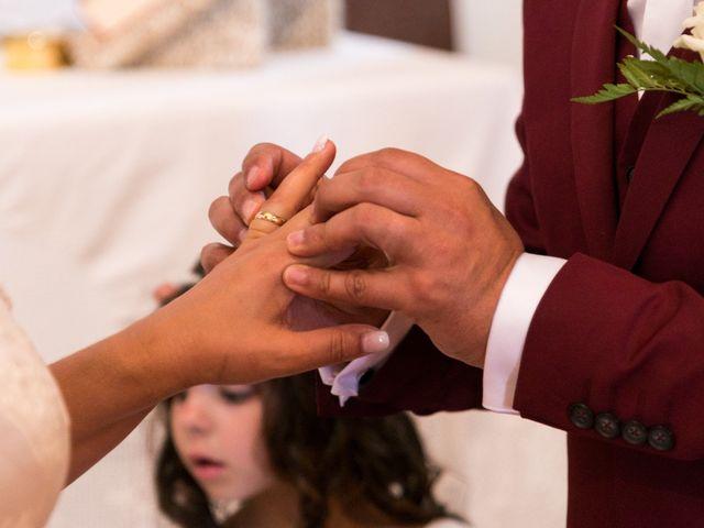 O casamento de Licínio e Marisa em Custóias, Vila Nova de Foz Côa 44