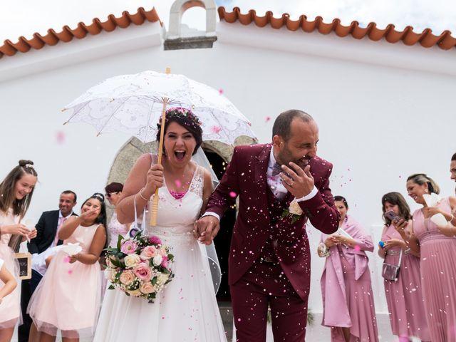 O casamento de Licínio e Marisa em Custóias, Vila Nova de Foz Côa 46