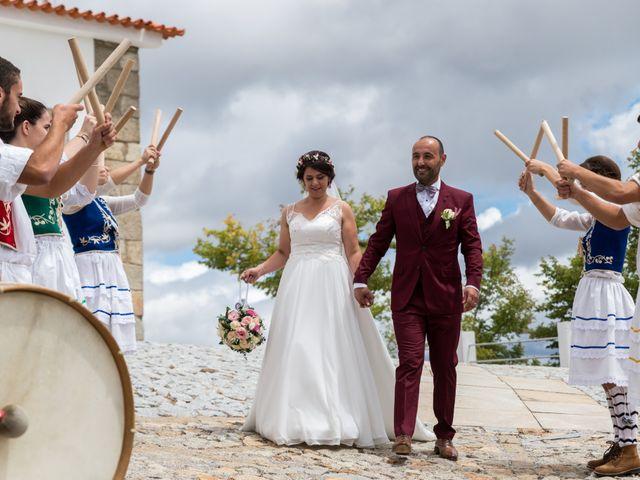 O casamento de Licínio e Marisa em Custóias, Vila Nova de Foz Côa 47