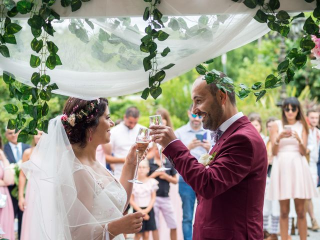 O casamento de Licínio e Marisa em Custóias, Vila Nova de Foz Côa 49
