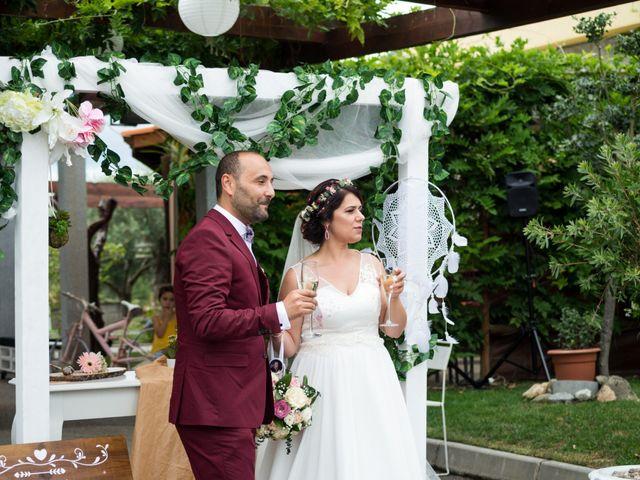 O casamento de Licínio e Marisa em Custóias, Vila Nova de Foz Côa 50