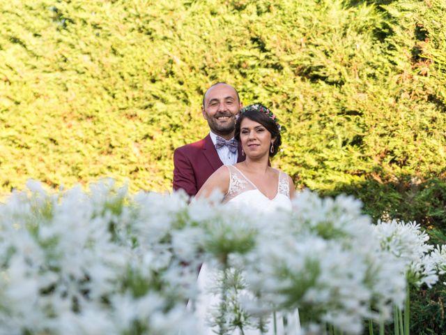 O casamento de Licínio e Marisa em Custóias, Vila Nova de Foz Côa 73