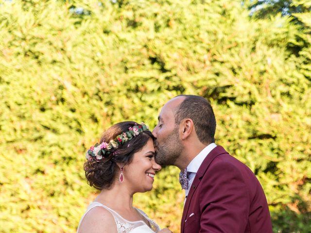 O casamento de Licínio e Marisa em Custóias, Vila Nova de Foz Côa 75