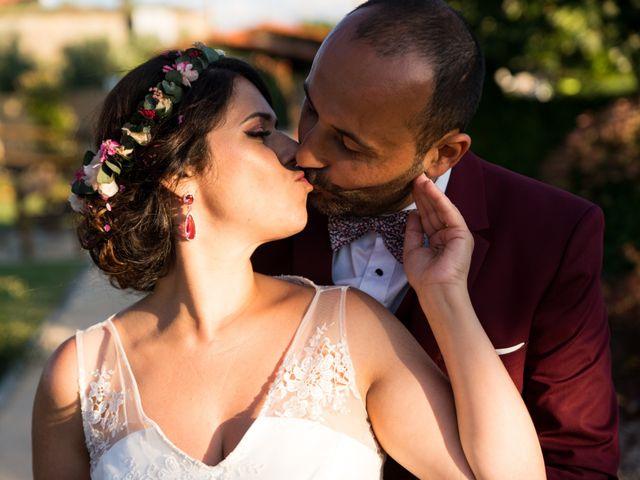O casamento de Licínio e Marisa em Custóias, Vila Nova de Foz Côa 76