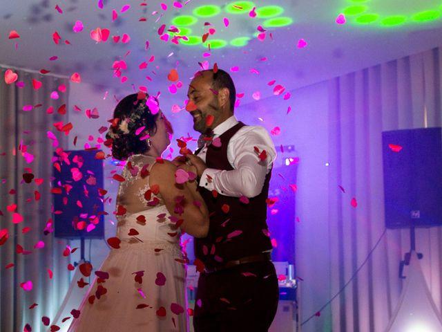 O casamento de Licínio e Marisa em Custóias, Vila Nova de Foz Côa 78
