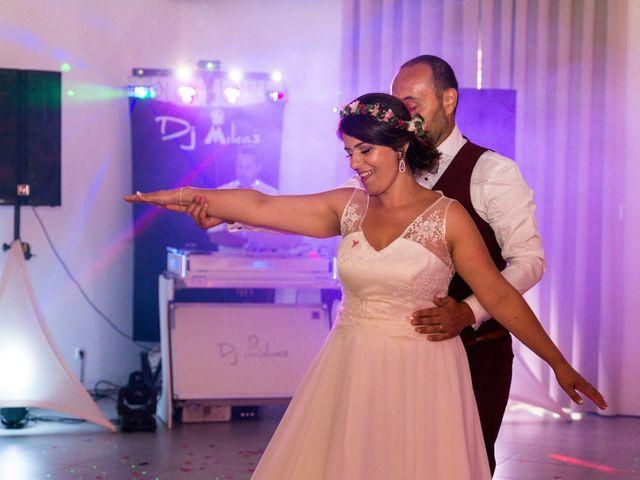 O casamento de Licínio e Marisa em Custóias, Vila Nova de Foz Côa 79