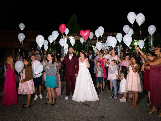 O casamento de Licínio e Marisa em Custóias, Vila Nova de Foz Côa 83