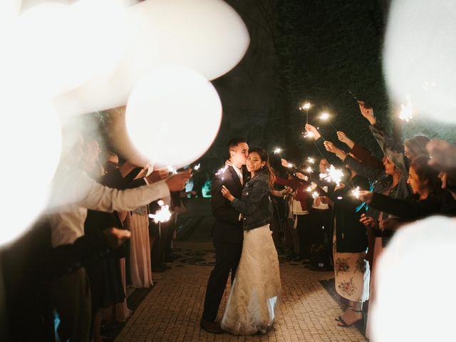 O casamento de Pedro e Daniela em Porto, Porto (Concelho) 48