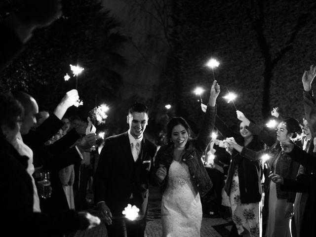 O casamento de Pedro e Daniela em Porto, Porto (Concelho) 2