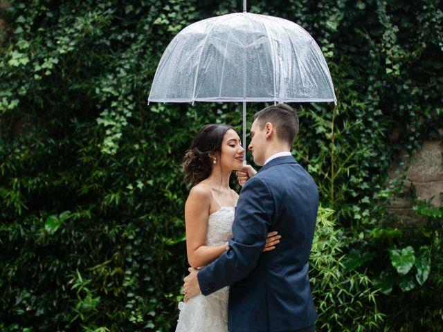 O casamento de Pedro e Daniela em Porto, Porto (Concelho) 40