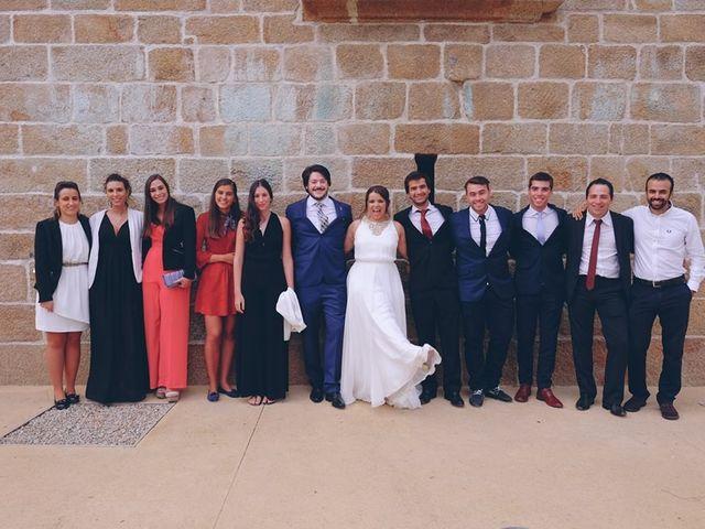 O casamento de Hélder e Liliana em Cervães, Vila Verde 1