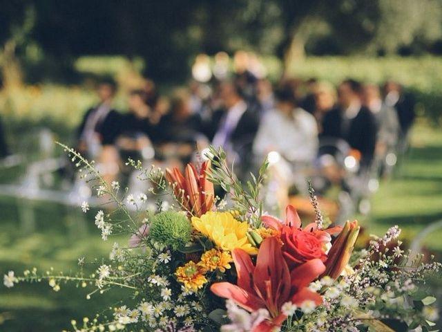 O casamento de Hélder e Liliana em Cervães, Vila Verde 6
