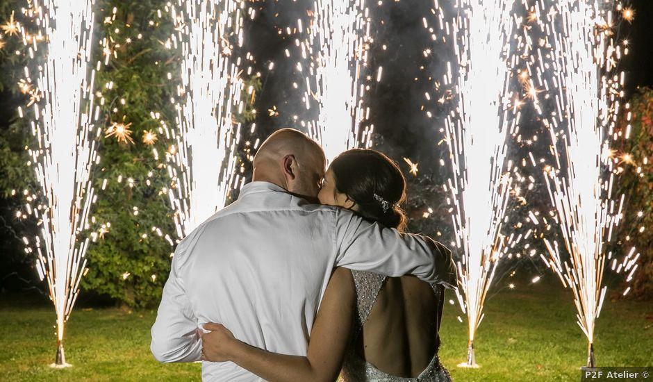 O casamento de Paulo e Ana em Pinhal Novo, Palmela