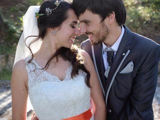 O casamento de Patrícia e Edgar