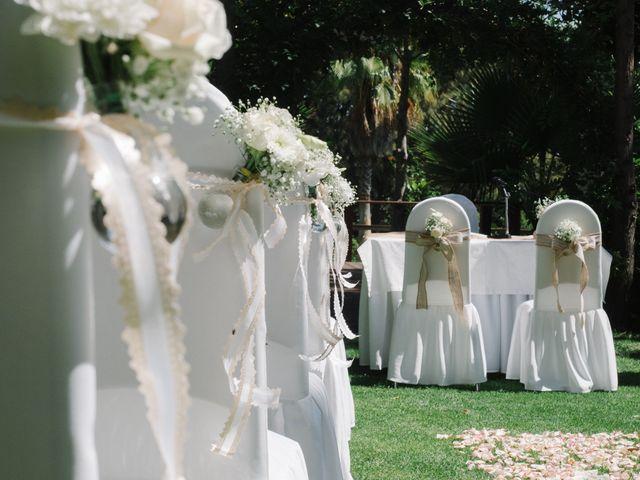 O casamento de Sam e Raquel em Barreiro, Barreiro 12