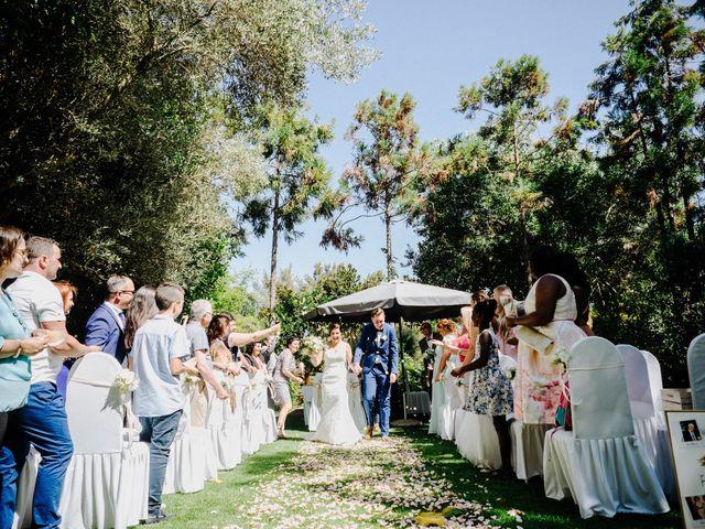 O casamento de Sam e Raquel em Barreiro, Barreiro 15