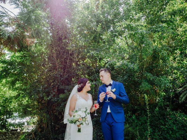 O casamento de Sam e Raquel em Barreiro, Barreiro 16