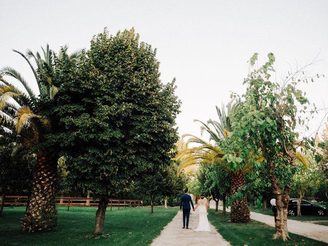 O casamento de Sam e Raquel em Barreiro, Barreiro 21
