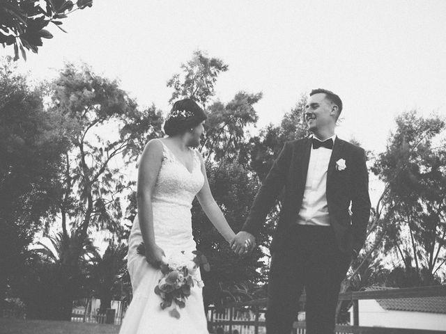 O casamento de Sam e Raquel em Barreiro, Barreiro 22