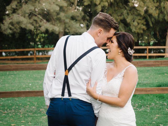 O casamento de Sam e Raquel em Barreiro, Barreiro 23