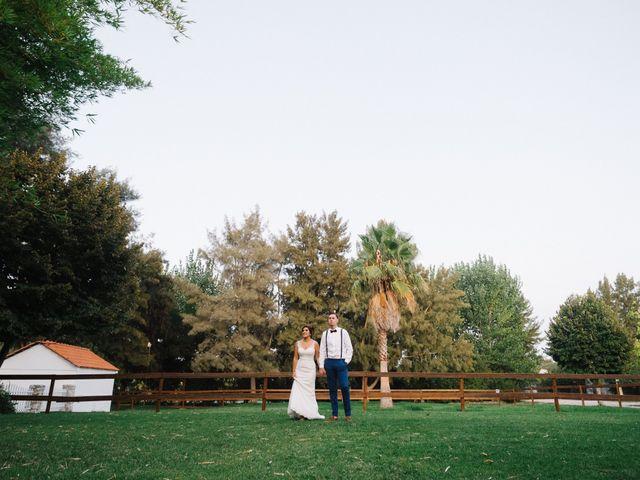 O casamento de Sam e Raquel em Barreiro, Barreiro 25