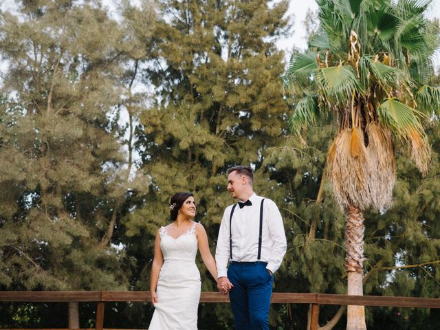 O casamento de Sam e Raquel em Barreiro, Barreiro 2