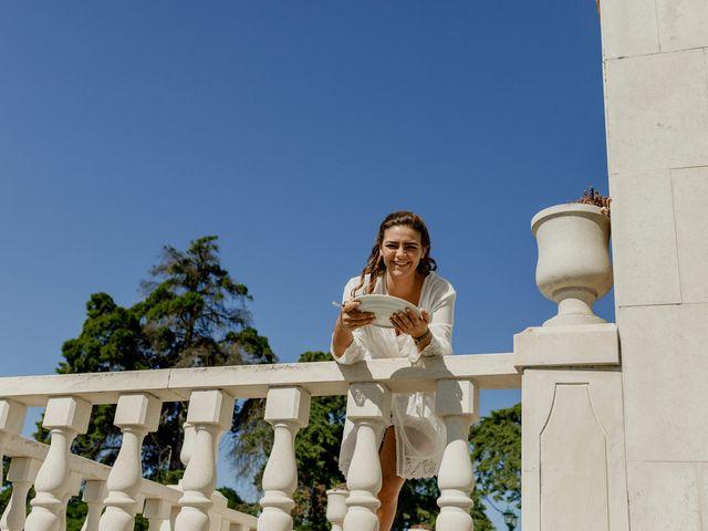 O casamento de Ricardo e Teresa em Santarém, Santarém (Concelho) 11