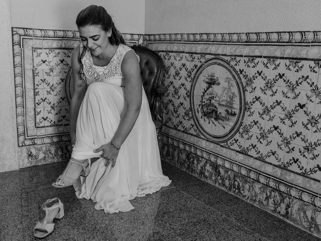 O casamento de Ricardo e Teresa em Santarém, Santarém (Concelho) 14