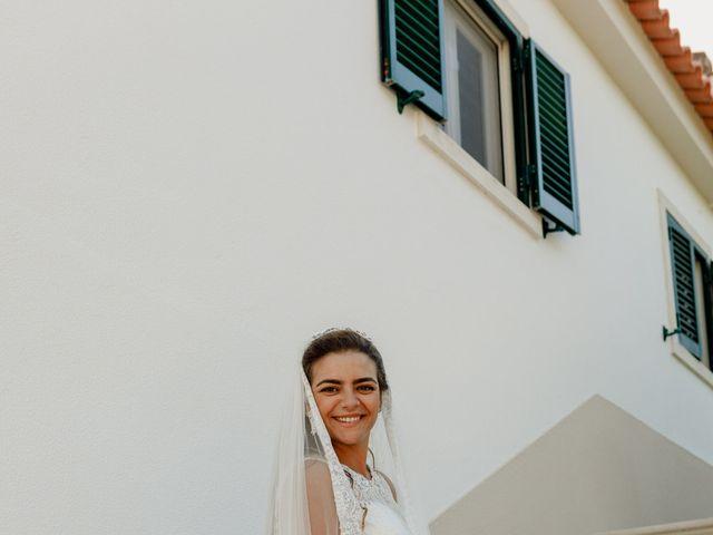 O casamento de Ricardo e Teresa em Santarém, Santarém (Concelho) 18