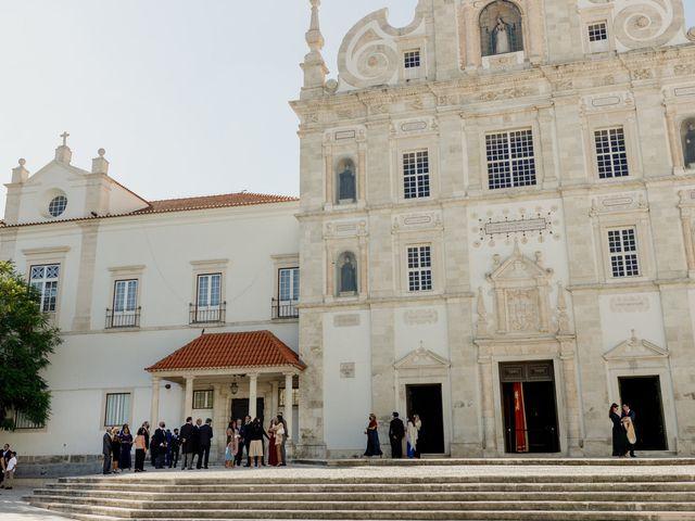 O casamento de Ricardo e Teresa em Santarém, Santarém (Concelho) 20