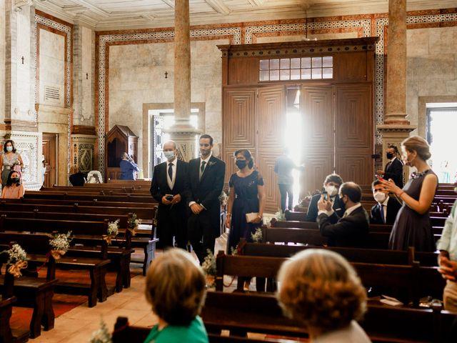 O casamento de Ricardo e Teresa em Santarém, Santarém (Concelho) 22