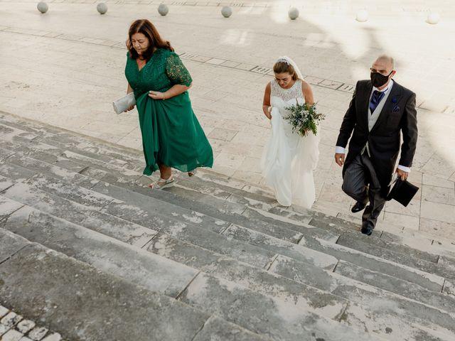 O casamento de Ricardo e Teresa em Santarém, Santarém (Concelho) 25