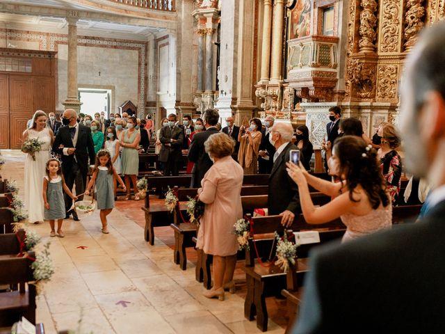 O casamento de Ricardo e Teresa em Santarém, Santarém (Concelho) 28