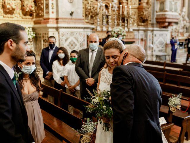 O casamento de Ricardo e Teresa em Santarém, Santarém (Concelho) 29