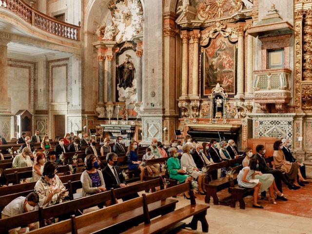 O casamento de Ricardo e Teresa em Santarém, Santarém (Concelho) 30